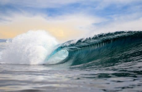 Waves by Peter Chamberlain on Unsplash